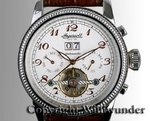 Ingersoll Mens watch Richmond II 1801WH