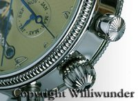 Men's watches at Williwunder watches